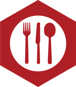 Icon for Nutrition Program