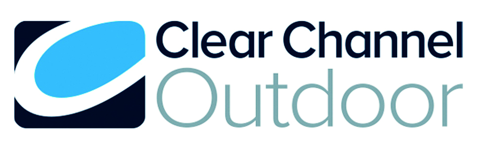 Clear Channel Collage Logo P