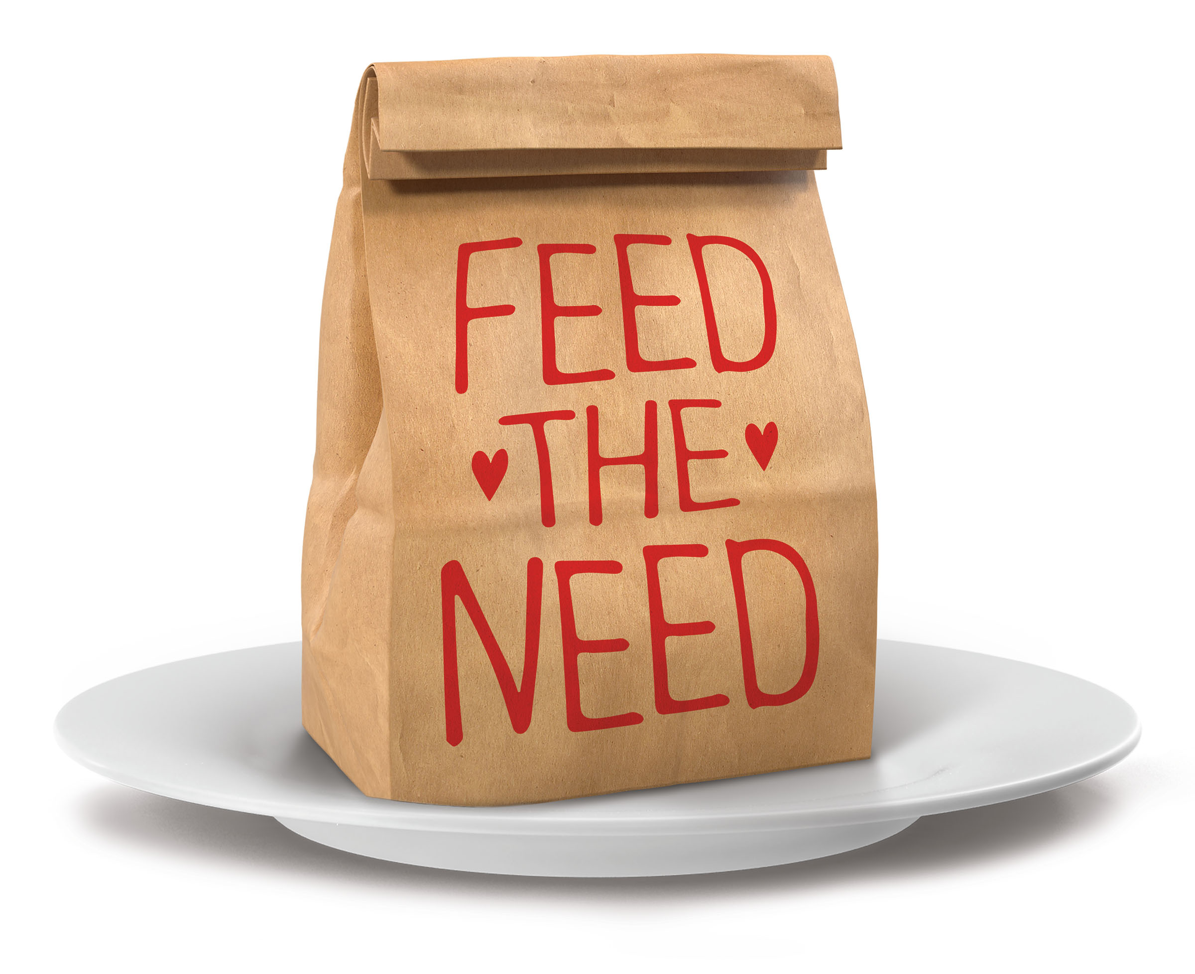 ❤ Feed The Need ❤
