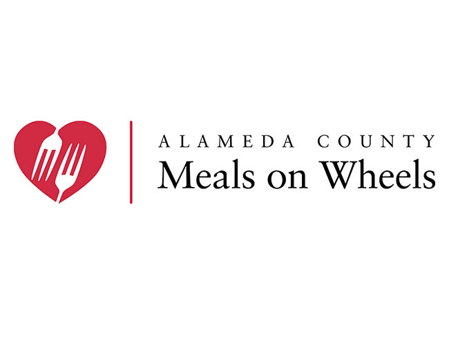 Alameda County Meals on Wheels Logo